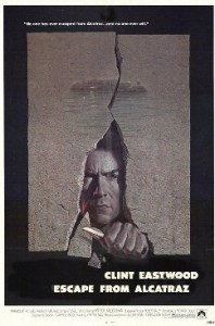 See It Instead:  Escape Plan - movie Escape From Alcatraz