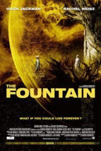 The imagery doesn't get much easier to explain. The fountain  See it instead:Gravity Deluxe Video Online