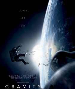 If you let go, we charge you re-admittance. See it instead:Gravity Deluxe Video Online