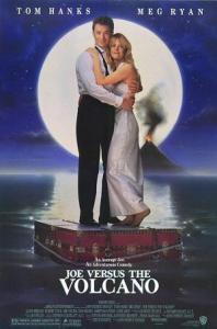 See It Instead: Captain Phillips - Joe Versus The Volcano - Tom Hanks