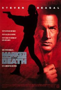 Marked for death movie - This Week in Box Office History