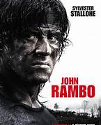 Rambo 2008 Top Ten Sylvester Stallone movies