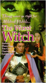 The Worst Witch Movie Review