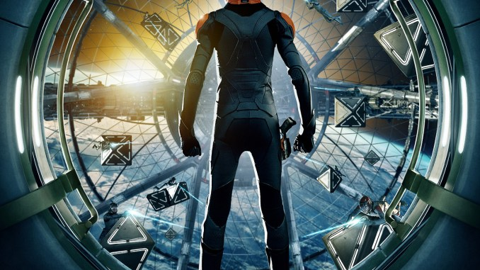 Ender's Game Box Office Wrap Up