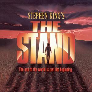 Top Ten Stephen king Films Horror movies the stand