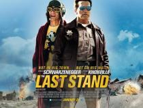 This week in Box Office History The Last Stand movie