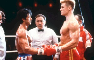 rocky 4 top ten sylvester stallone movies
