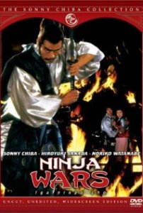 See It Instead: Captain Phillips - Sonny Chiba