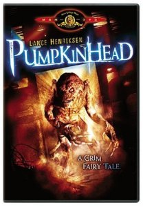 top ten halloween movies Pumpkinhead Deluxe Video Online