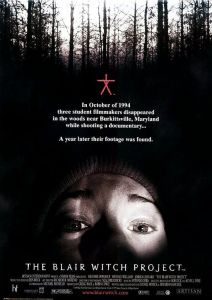 top ten halloween movies the blair witch project deluxe video online