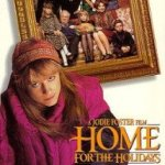 home for the holidays top ten thanksgiving movies