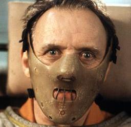 Retro Review:  Hannibal Lecter Series