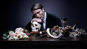 Hannibal Lecter series - Hannibal - Tv Series