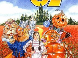return to oz movies that ruined my childhood