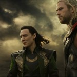 Thor – The Dark World:  Light Versus Dark