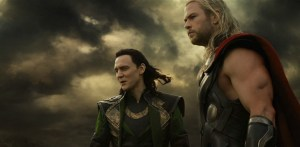 Movie Review: Thor - The Dark World (2013)