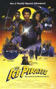 See It instead: Frozen The Ice Pirates