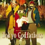 Tokyo Godfathers Top Ten Christmas Movies
