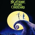 The Nightmare before christmas Top Ten Christmas Movies
