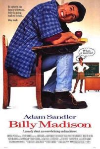 Billy Madison Our Ten's List: Most Anticipated movies of 2014
