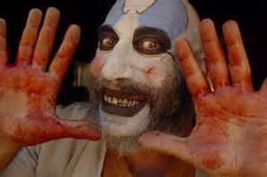 Top Ten Creepy Clown Movies
