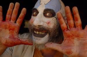 Top Ten Creepy clown Movies Devils Rejects
