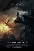 I, Frankenstein Least Anticipated Movies of 2014
