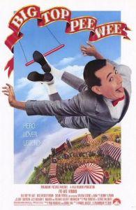 Big Top Pee-Wee Movie Review