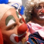 Top Ten Creepy clown Movies