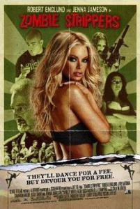 Zombie Strippers movie starring robert englund and jenna jamesom See It Instead: I, Frankenstein