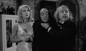 young Frankenstein 1974, gene wilder, Mel Brooks film, See It Instead: I, Frankenstein