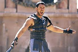 Gladiator Least Anticipated Movies of 2014