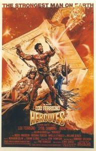 See It Instead:  Hercules