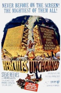 See It Instead: Hercules unchained