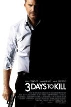 See It Instead: 3 Days to Kill