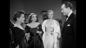 Favorite top ten Best Picture Winner All About Eve (1950) Academy Awards