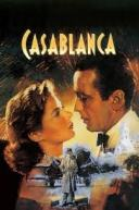 Academy Awards top ten Best Picture Oscar Winner Casablanca (1943)