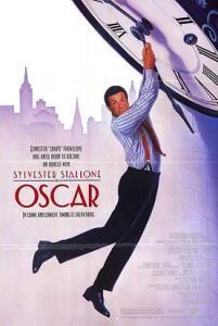 Movie Review: Oscar Sylvester Stallone