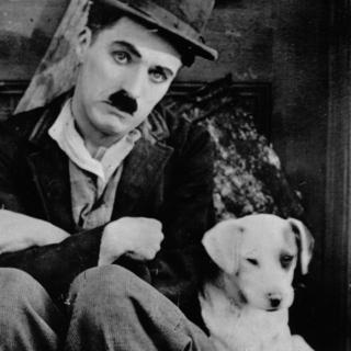 Charlie Chaplin Oscar History