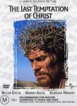 see it instead noah -The Last Temptation of Christ (1988)