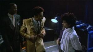 Movie Review Purple Rain (1984) Starring Prince - Morris Day