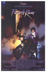 Purple Rain (1984) Starring Prince a Movie Review