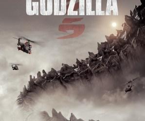 This Week in Box Office History:  Go, Go, Godzilla.