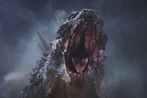 Movie Review: Godzilla (2014)