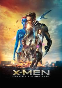 X-men Days Of the Future Past - This Week In Box Office History