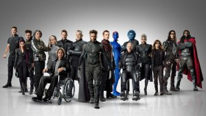 X-Men: Days of Future Past - This Week In Box Office History