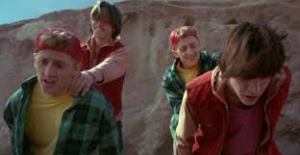 See It Instead: Edge of Tomorrow Bill and ted's bogus Journey
