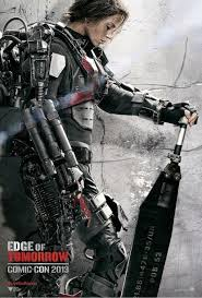 See It Instead: Edge of Tomorrow