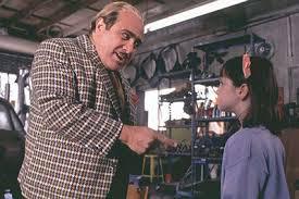 Harry Wormwood, Matilda. Top Ten Bad Dads