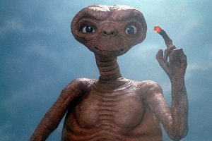 E.T This week in box office history